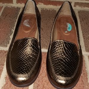 HUSHPUPPIES SOFT STYLES LOAFERS